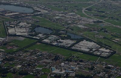 産業用地開発事業