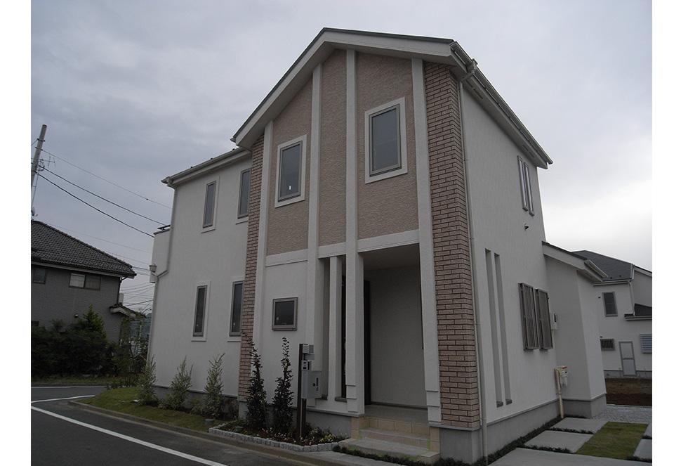 マイコートガーデン東豊田