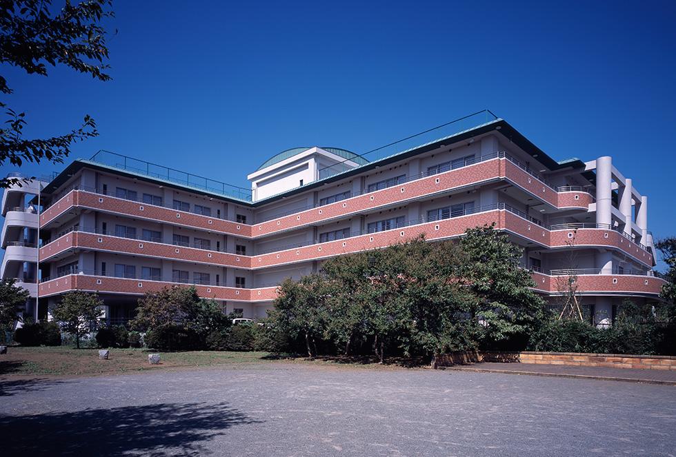 医療法人財団立川中央病院介護老人保健施設アルカディア
