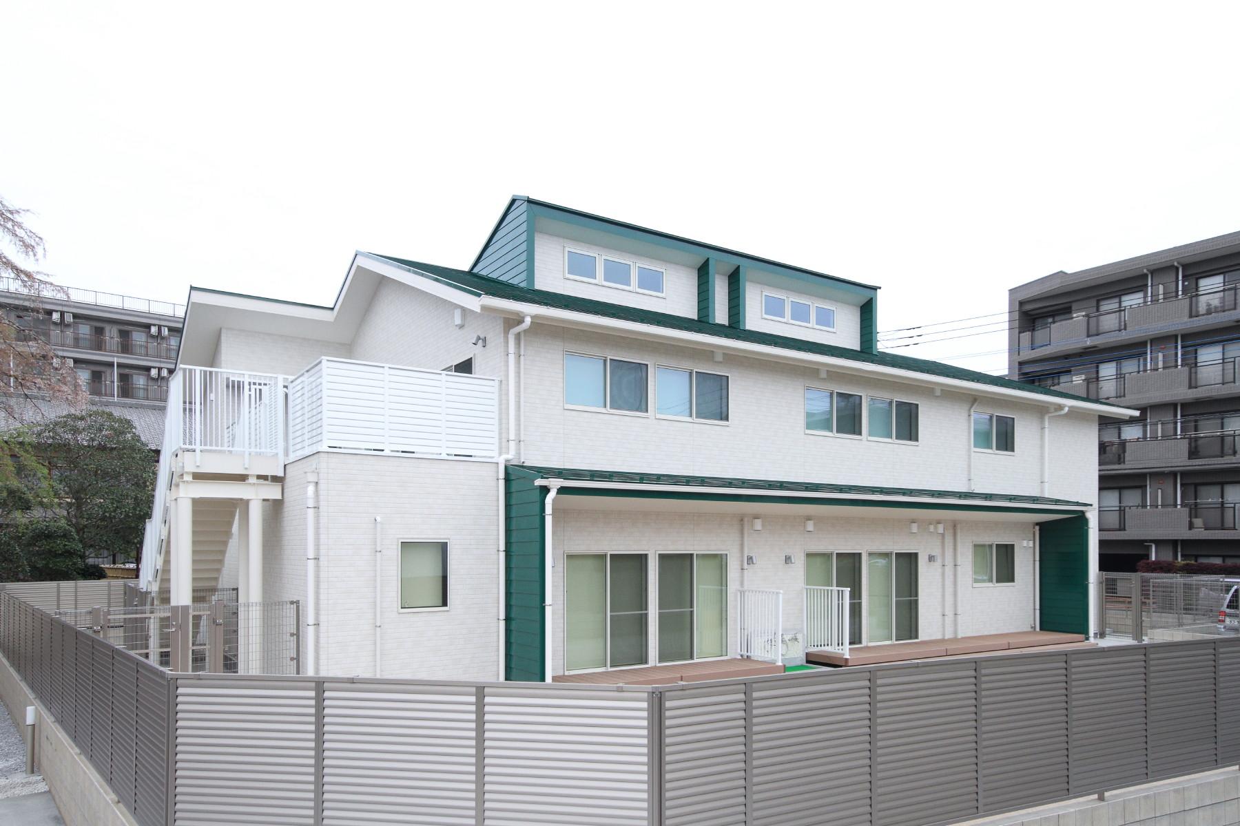 ポピンズナーサリースクール西東京